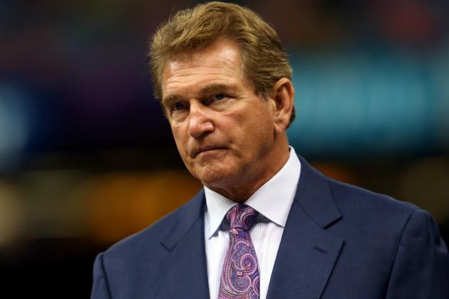Theismann: Too Much Attention on RGIII