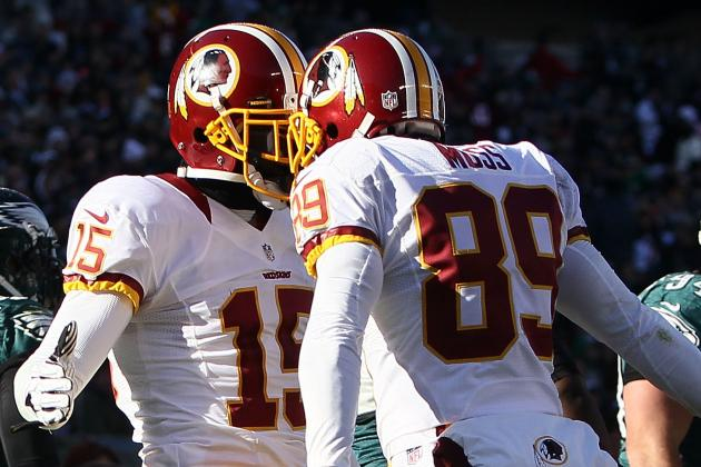 Five questions facing the Redskins