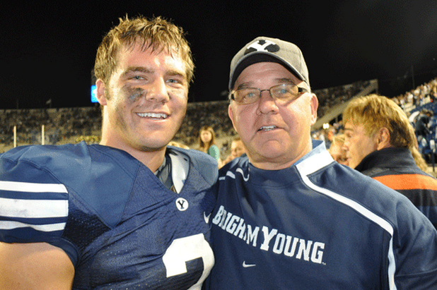 BYU's Spencer Hadley Opens Up on Incident That Got Him Suspended