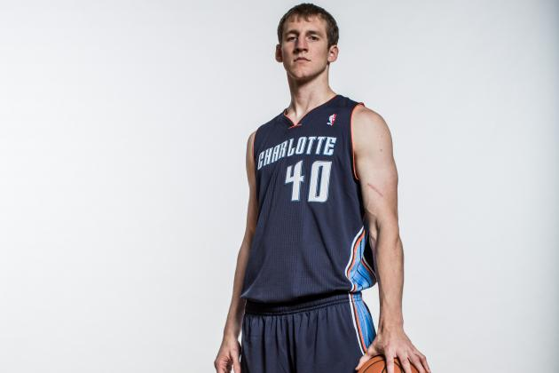 Can Charlotte Bobcats Rookie Cody Zeller Be the Next LaMarcus Aldridge?