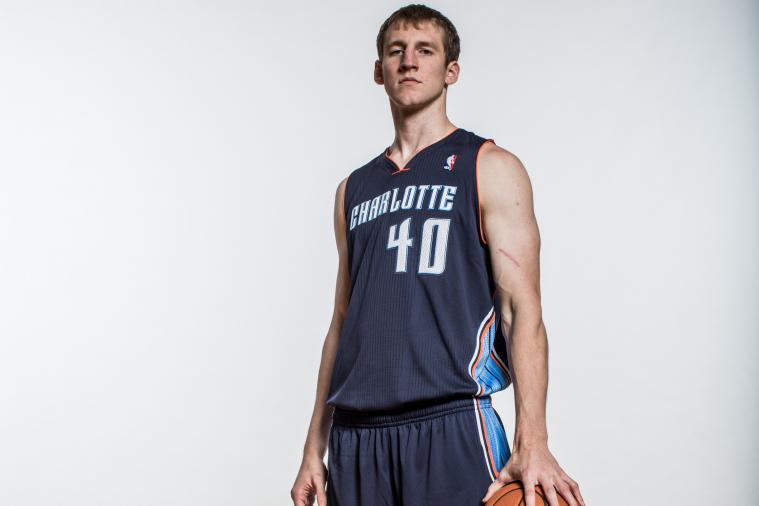 Can Charlotte Bobcats Rookie Cody Zeller Be the Next LaMarcus Aldridge?