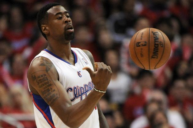 How DeAndre Jordan Could Change the LA Clippers in 2013