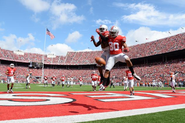Ohio State Football: Trends to Watch in Buckeyes' Toughest Test of Season