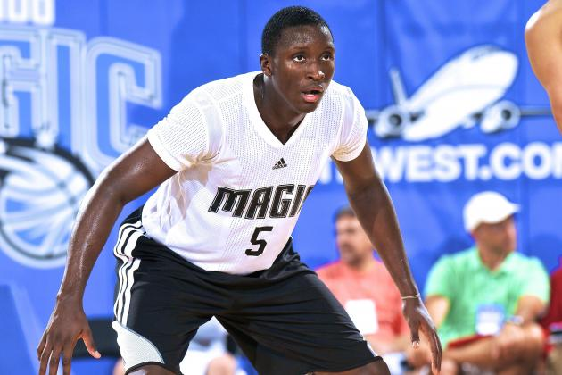 How Victor Oladipo Can Change the Orlando Magic Defense