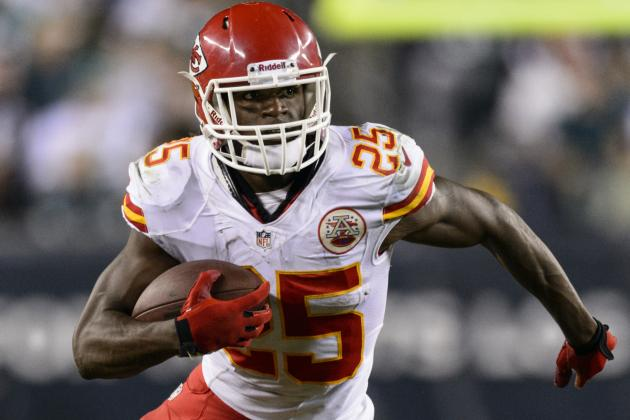 Week 4 Fantasy Football Rankings: Breaking Down the Running Backs