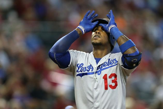 Is Hanley Ramirez the Los Angeles Dodgers' True MVP Heading into October?