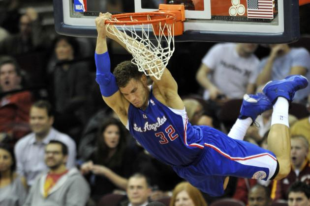 Will Blake Griffin Become This Generation's Vince Carter?
