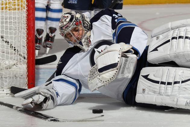 3 Burning Questions for Winnipeg Jets' 2013-14 Season