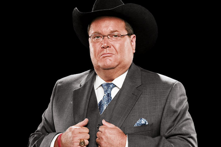 The MMA World Opening Up for Jim Ross