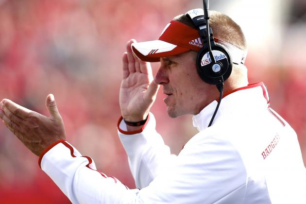 Gary Andersen and Urban Meyer Relationship Changes Wisconsin-OSU Rivalry
