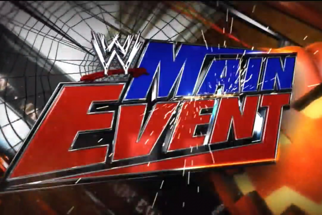 Full Preview for WWE Main Event Featuring Curtis Axel and Justin Gabriel