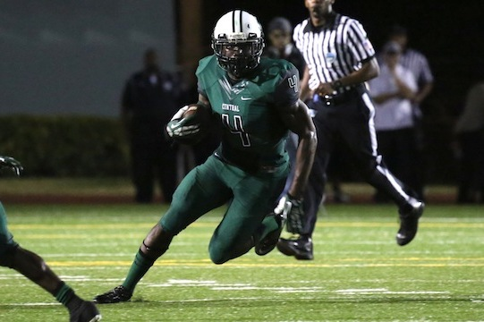Complete Scouting Report for 5-Star Florida RB Commit Dalvin Cook
