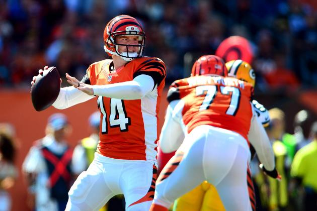 Bengals vs. Browns: Breaking Down Cincinnati's Game Plan