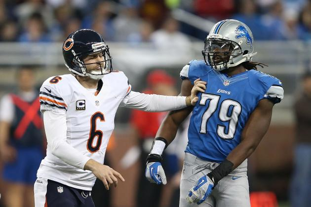 Chicago Bears vs. Detroit Lions: Breaking Down Detroit's Game Plan