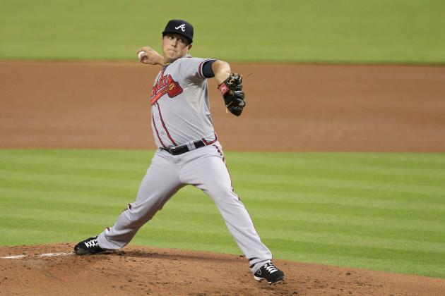 MLB Playoffs 2013: Starting Pitchers Who Will Sway Postseason Results