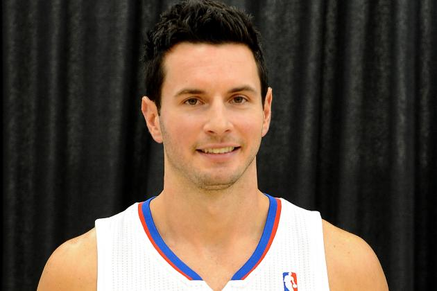 Redick Looks Back on Trade from Magic to Bucks