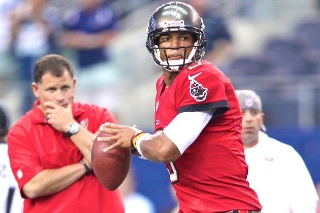 How Greg Schiano Set Josh Freeman Up to Fail