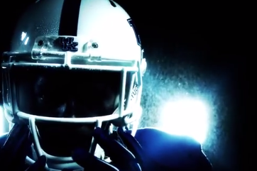 Video: Kentucky Releases Interesting Techno Promo For Florida Game