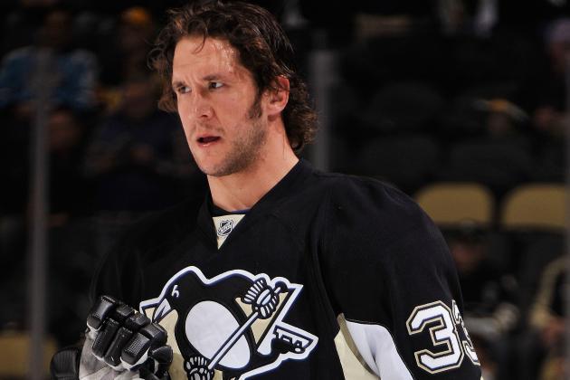 Ex-Penguins Enforcer MacIntyre Claimed by Edmonton