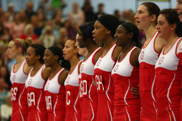 England vs. South Africa Netball: 2nd Test Score and Results