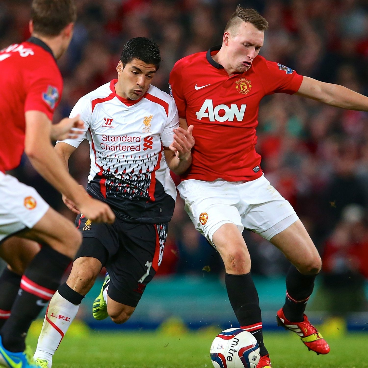 Liverpool Vs Man Utd U19s Result: Manchester United Vs. Liverpool: Capital One Cup Live