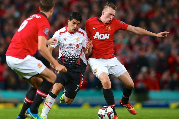 Manchester United vs. Liverpool: Capital One Cup Live Score, Highlights, Recap