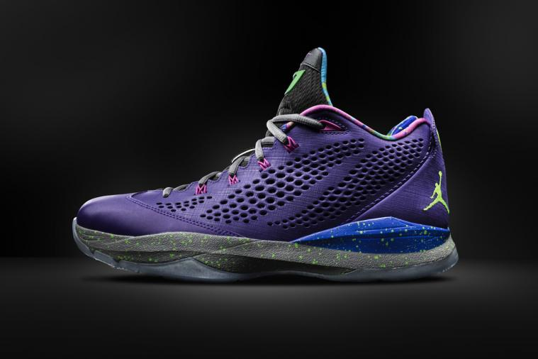 Jordan Brand Launches Chris Paul's Latest Signature Shoe, the 'CP3.VII'