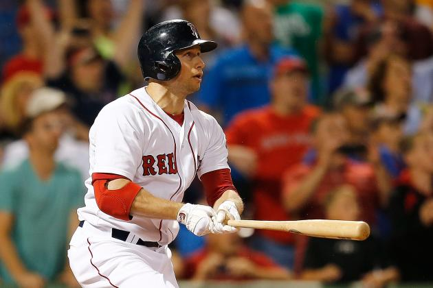 Daniel Nava Could Be the Boston Red Sox's Surprise 2013 Playoff Hero