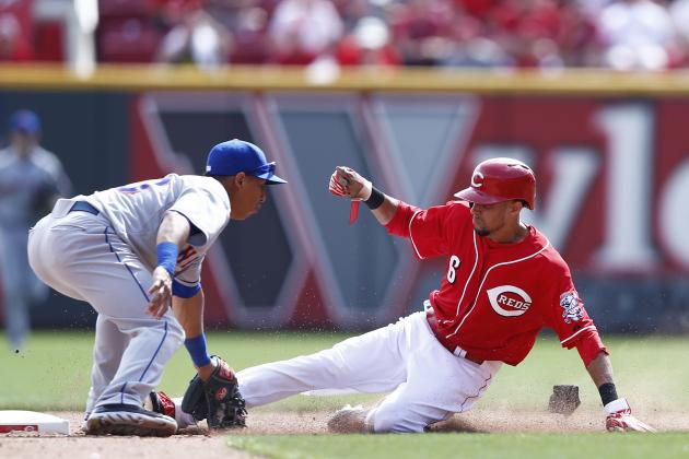 Fantasy Baseball: 10 MLB Prospects Who Will Be Huge 2014 Draft Sleepers