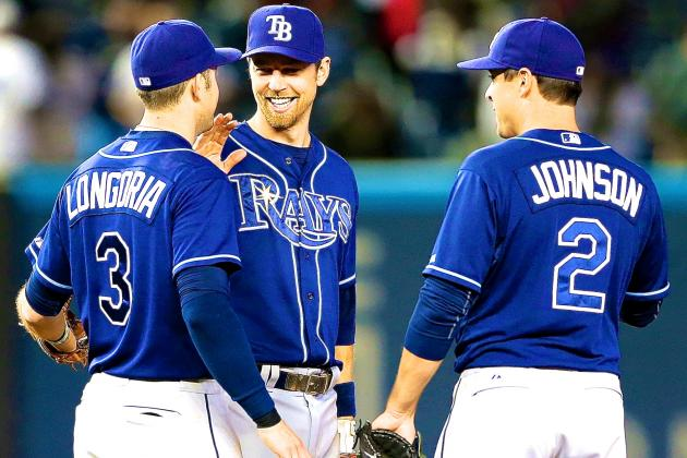 MLB Playoffs 2013: Teams Doomed for Early Postseason Exits