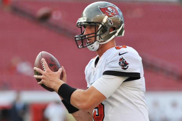 Greg Schiano Hitches Future to Mike Glennon for Better or Worse