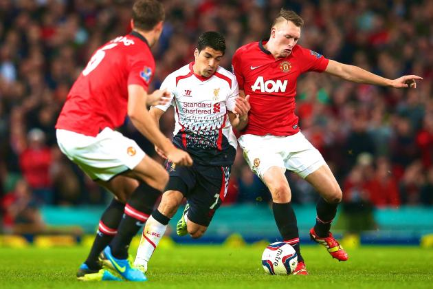Manchester United vs. Liverpool: Score, Grades and Post-Match Reaction