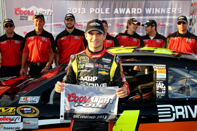 Will Jeff Gordon Ever Contend for Another Sprint Cup Series Championship?