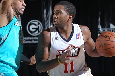Jazz Officially Waive Jerel McNeal