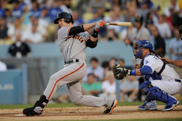 Buster Posey Discusses His Future and the Giants Path Back to Success in 2014