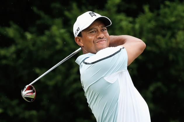 Why Tiger Woods Will Be the 2013 PGA Tour Player of the Year