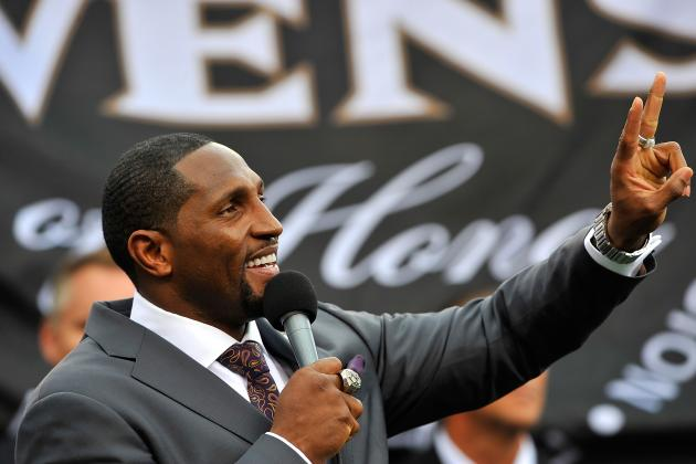 Ray Lewis Doesn't Understand Ravens' Reaction to Leadership Comments
