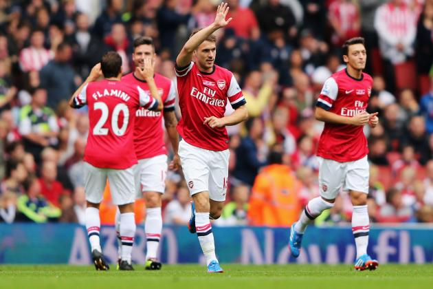 Why Arsenal Will Not Win the Premier League This Season
