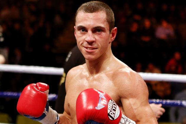Quigg-Salinas Title Fight Pushed Back to Oct.