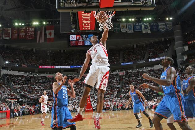 Why Terrence Jones May Be Houston Rockets' X-Factor in 2013-14