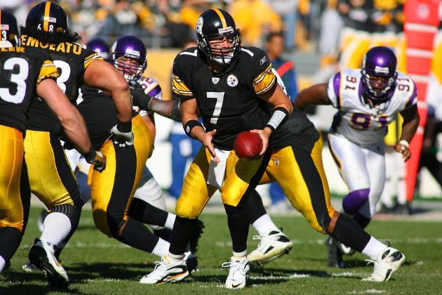 NFL is Taking Big Risk Showcasing Subpar Teams in London