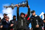 USA Pulls Off Huge Comeback in America's Cup