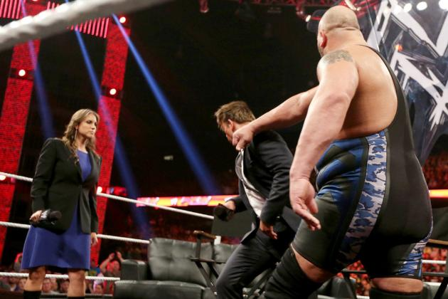 Stephanie McMahon's Promo on the Miz Will Hurt Him Long Term