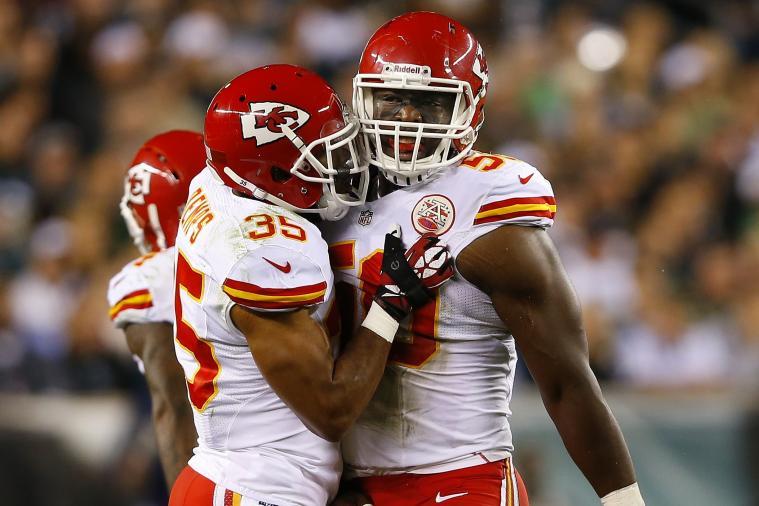 Giants vs. Chiefs: Breaking Down Kansas City's Game Plan