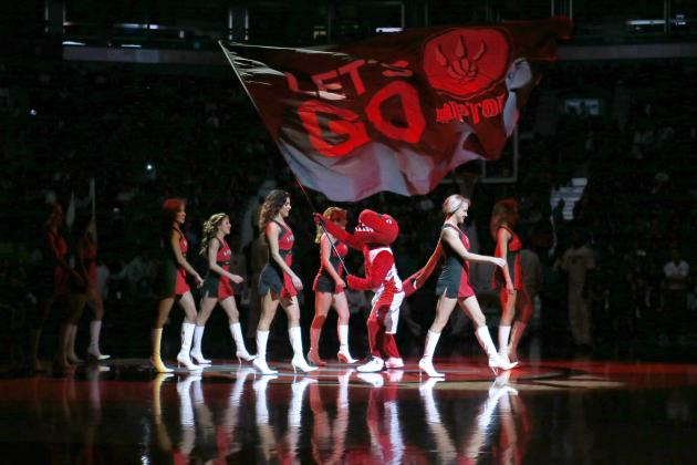 Toronto Raptors Training Camp 2013: Full Preview and Roster Projections