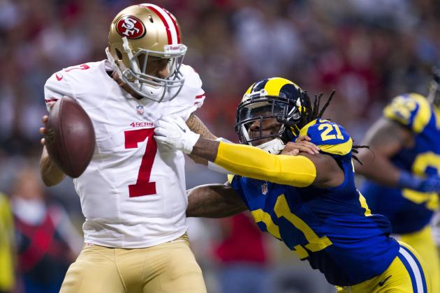 San Francisco 49ers vs. St. Louis Rams: Breaking Down St. Louis' Game Plan