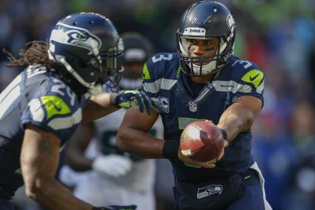 Seahawks vs. Texans: Breaking Down Seattle's Game Plan
