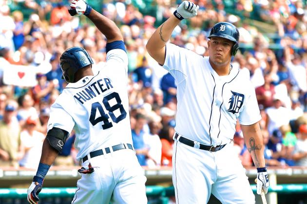 What the Detroit Tigers Must Do to Win First World Series Since 1984