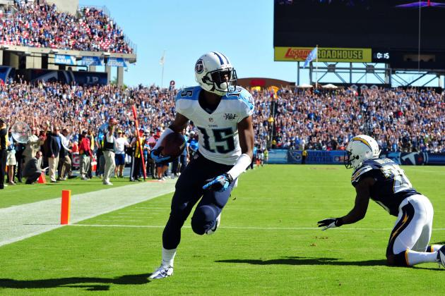 Jets vs. Titans: Breaking Down Tennessee's Game Plan