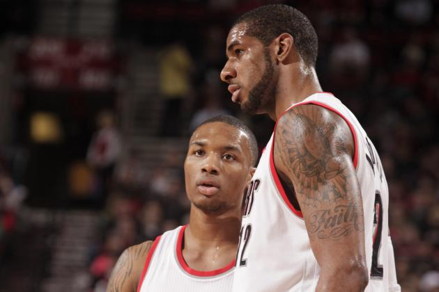 Portland Trail Blazers Training Camp 2013: Full Preview and Roster Projections